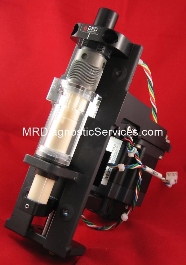 Siemens Immulite 2000 DRD Reagent or sample