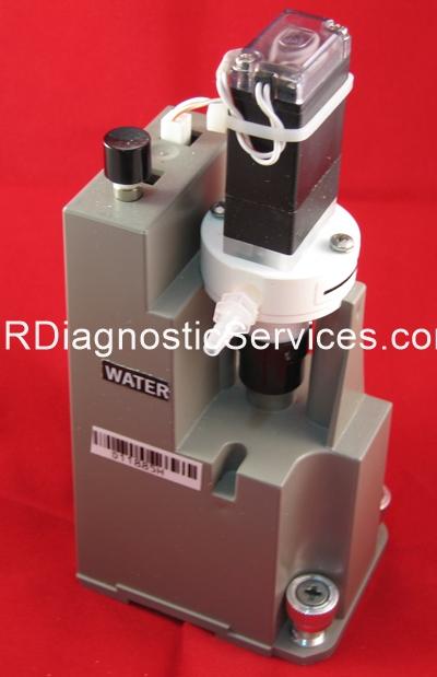 Siemens Immuite 2000 Water Pump