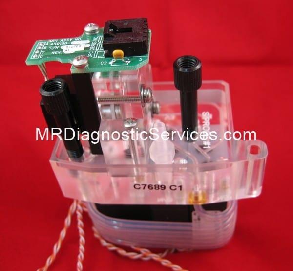 10386493-Immulite Dpc 2000 sample-Manifold
