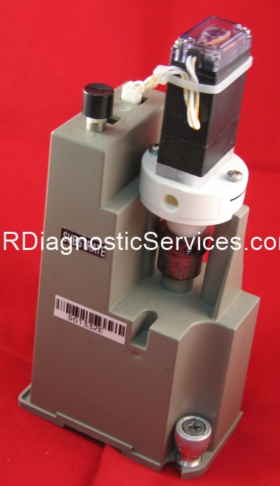 Siemens Immulite 2000 Substrate Pump
