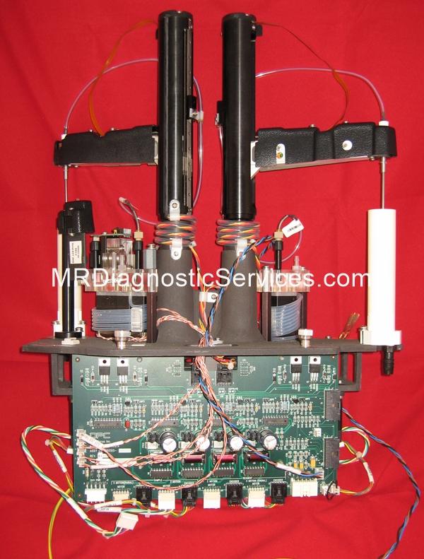 Siemens Immulite 2000 Dual Pip Assembly