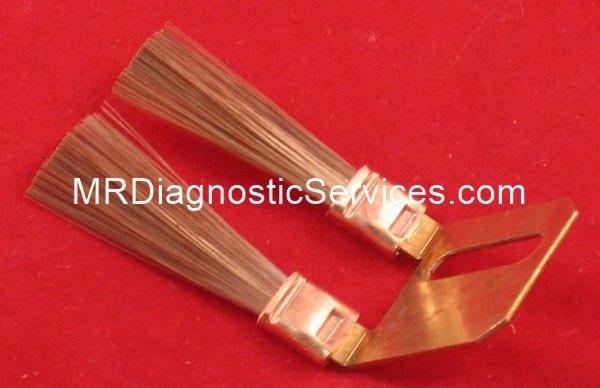 Immulite 2000 Carousel Grounding Brushes