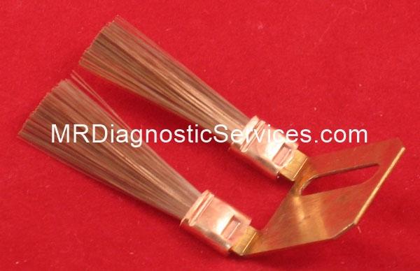 Siemens dpc immulite 2000 dual sample carousel brush for Grounding brushes electric motors