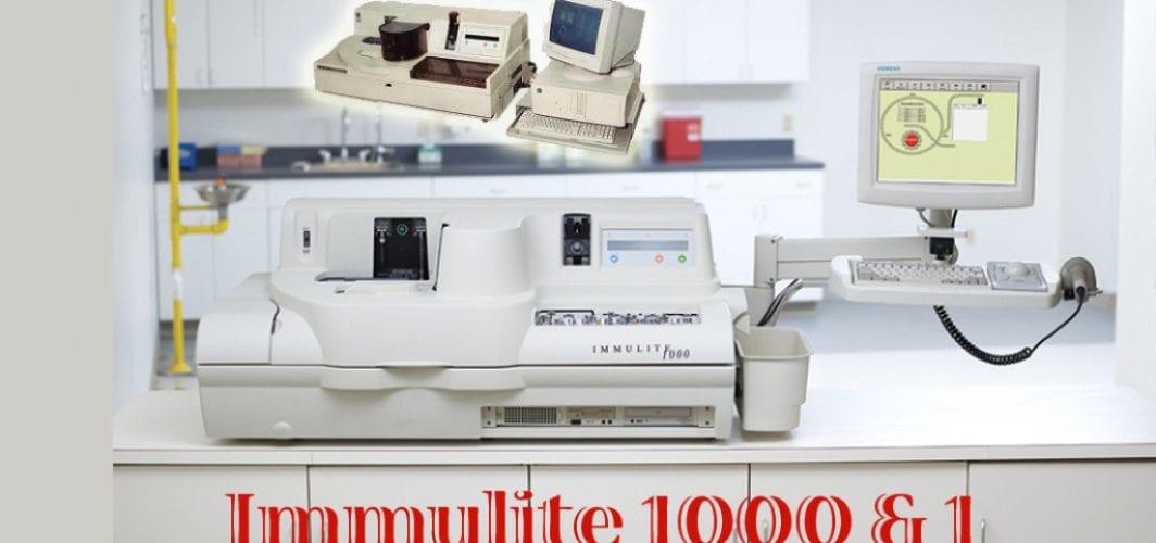 immulite 1000 1