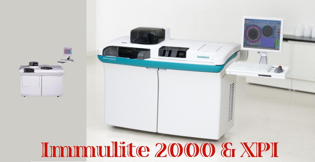 immulite 20001