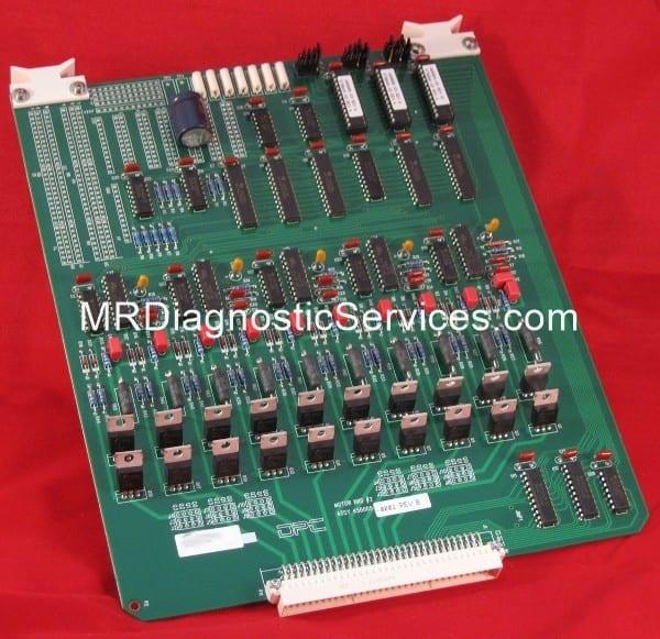 Siemens Immulite 1000 Motor Driver Board 2