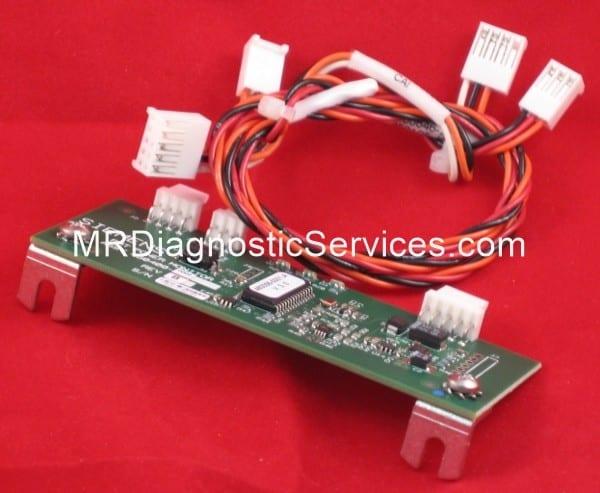 Siemens Immulite 2000 PMT Monitor PCB