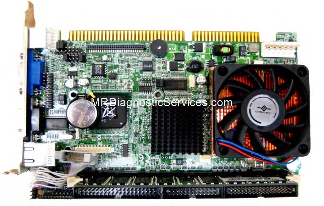 Siemens Immulite 2000 singel board computer