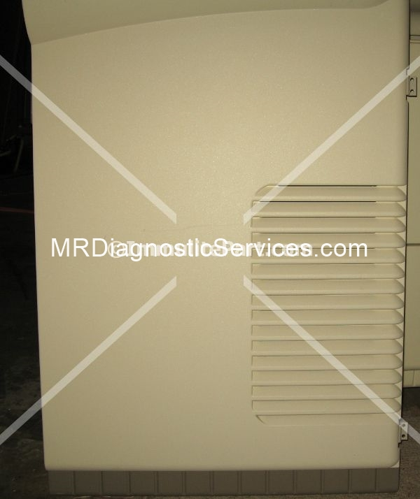 Siemens Immulite 2000 right side door