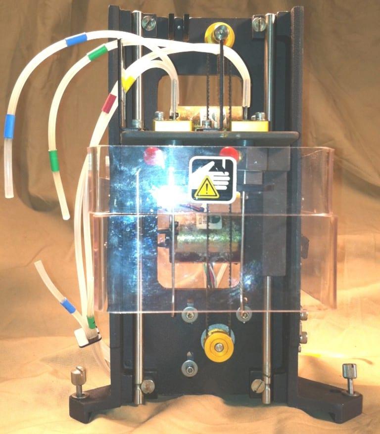 Siemens Dimension Xpand Wash Probe Assembly