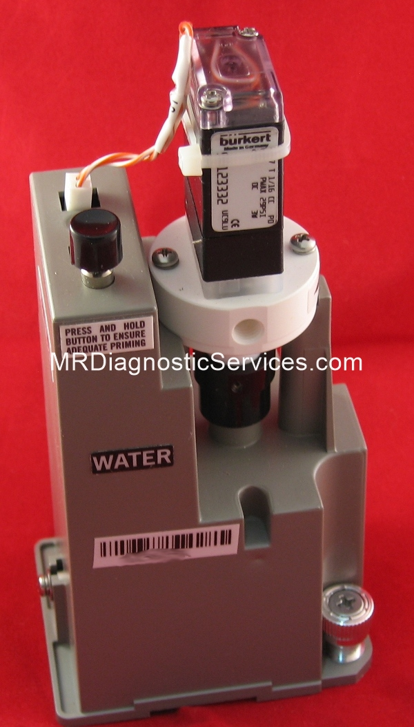 Siemens dpc immulite 1000 water pump