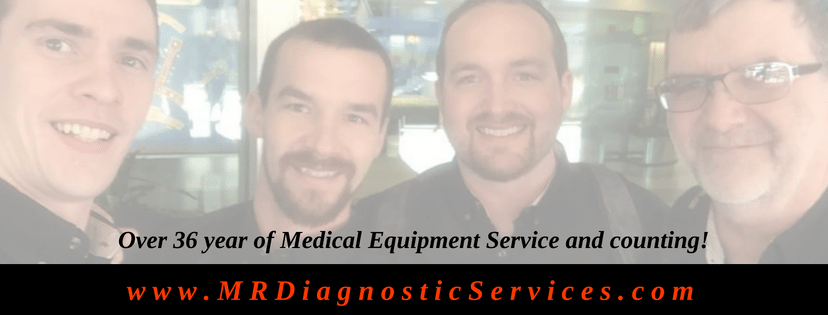 MR Diagnostic Services