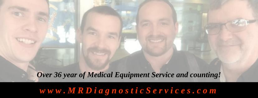 MR Diagnostic Services
